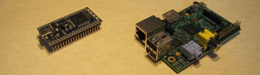 Electronic Shed
